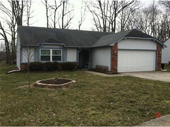 5737 Caley Ln, Indianapolis, IN 46221