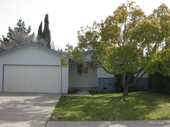 3392 Jarvis Ave, San Jose, CA 95118