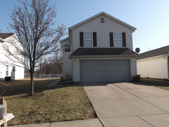 11339 Water Birch Dr, Indianapolis, IN 46235