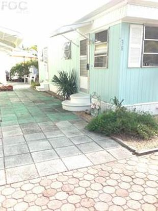 2945 Estero Blvd LOT 38, Fort Myers Beach, FL 33931