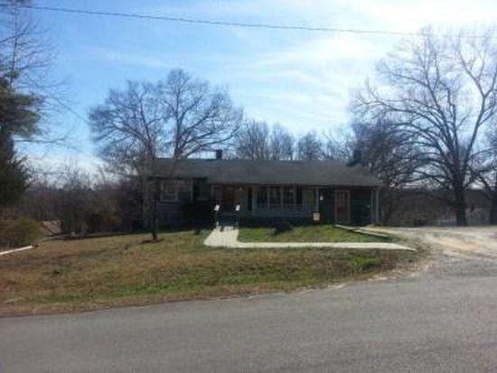 309 Georgia St, Farmville, VA 23901