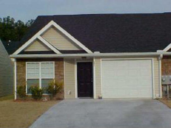 326 Whitney Pl, Augusta, GA 30909