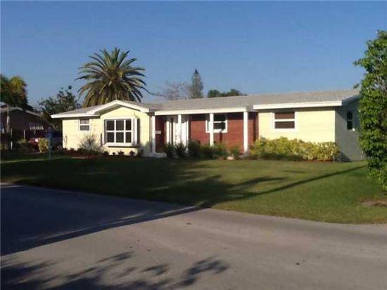 15341 SW 79th Ave, Palmetto Bay, FL 33157