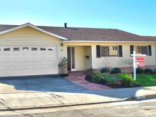 78 Edgemont Way, Oakland, CA 94605