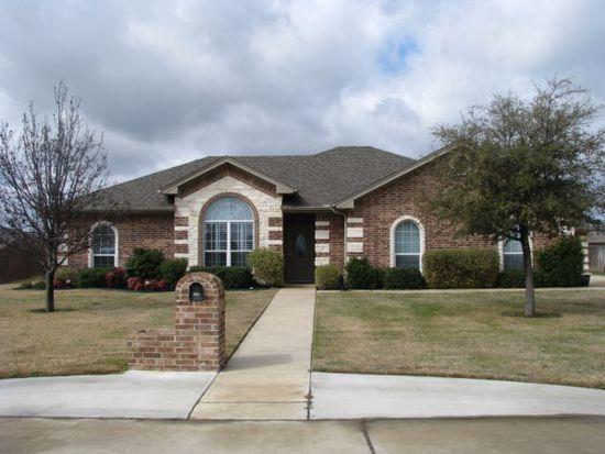 108 River Ranch Rd, Gatesville, TX 76528