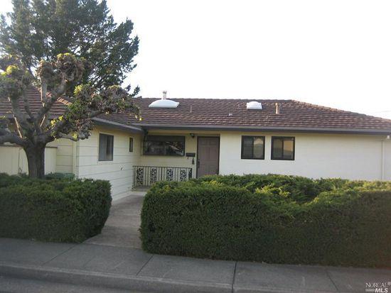 134 Trellis Dr, San Rafael, CA 94903