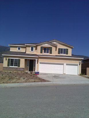 5559 N Pinnacle Ln, San Bernardino, CA 92407