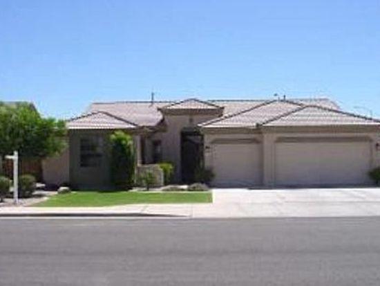 3121 S Esmeralda Cir, Mesa, AZ 85212