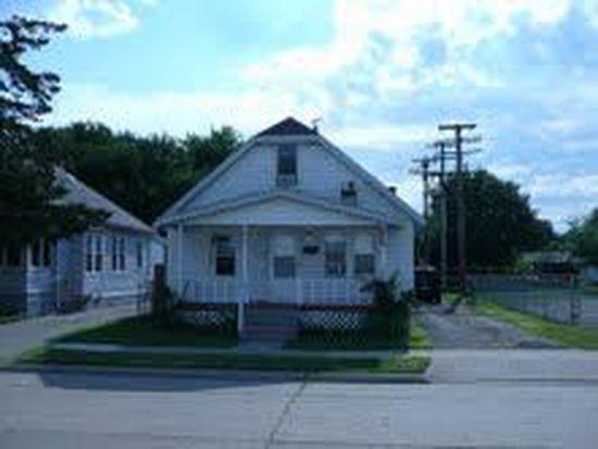 24228 Melrose Ave, Eastpointe, MI 48021