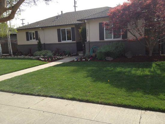 2083 Harmil Way, San Jose, CA 95125