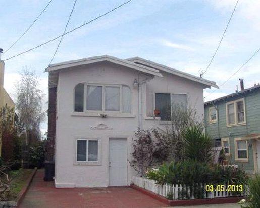 2134 Bonar St, Berkeley, CA 94702