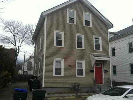 28 Vandewater St, Providence, RI 02908