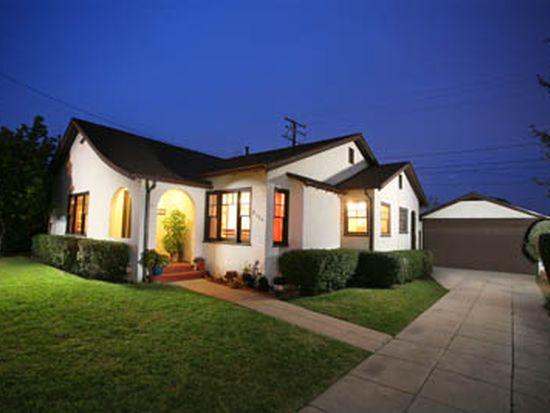 2120 Parnell Way, Altadena, CA 91001