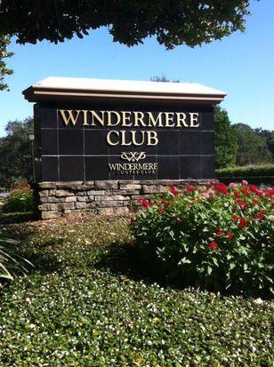 12137 Crescent Cove Ct, Windermere, FL 34786