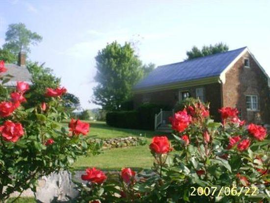 490 Agners Mill Rd, Lexington, VA 24450