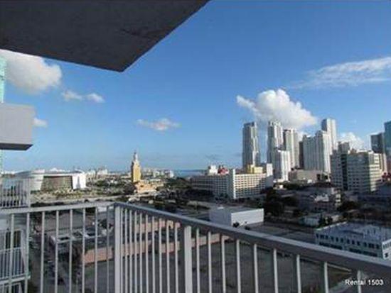 800 N Miami Ave # E-1504, Miami, FL 33136