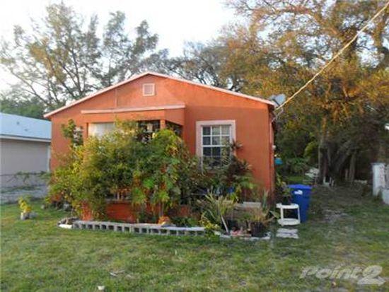 1923 NW 58th St, Miami, FL 33142