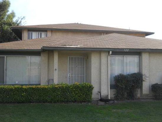 522 E Lugonia Ave APT C, Redlands, CA 92374