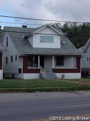 3316 Taylor Blvd, Louisville, KY 40215