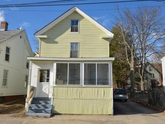 18 New York St, Dover, NH 03820