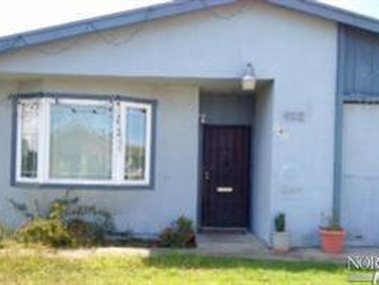 141 S 41st St, Richmond, CA 94804