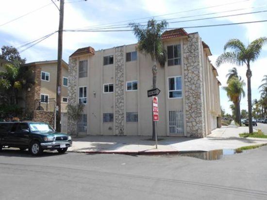 4101 Park Pl APT 2, San Diego, CA 92116