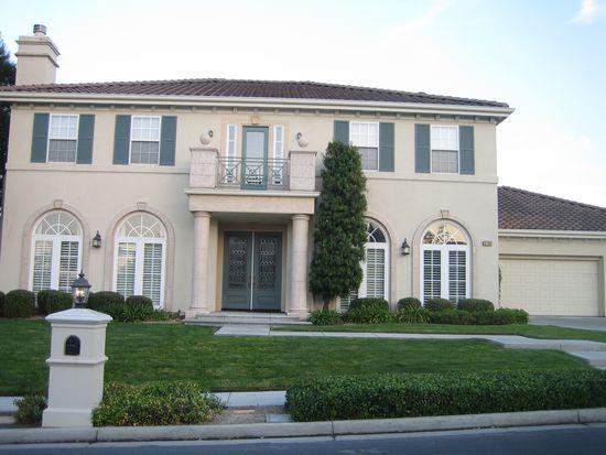 5136 Eastbourne Dr, San Jose, CA 95138
