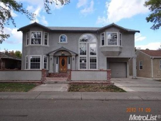 415 E Churchill St, Stockton, CA 95204