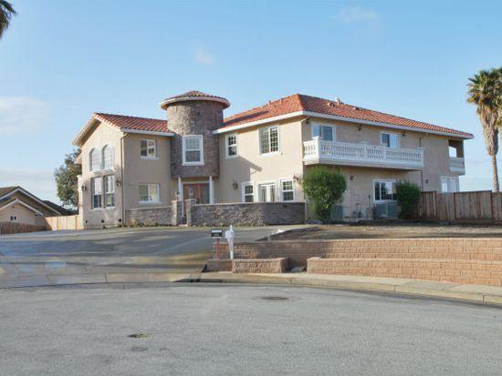 1281 City View Pl, San Jose, CA 95127