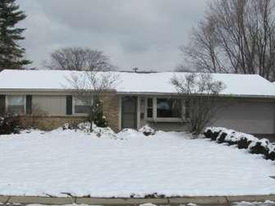 85 Gracewood Dr, Centerville, OH 45458