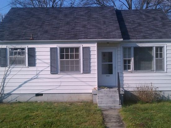 432 Veritas St, Nashville, TN 37211