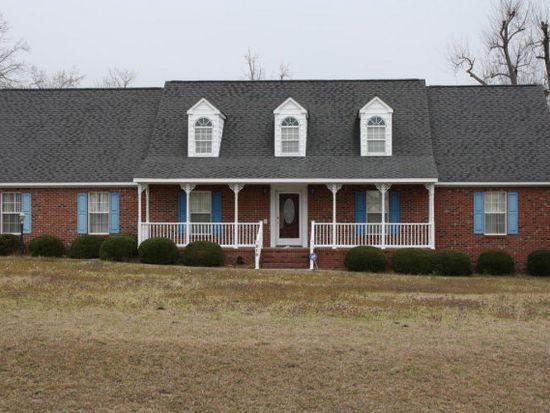 219 Millbrook Village Dr, Goldsboro, NC 27530