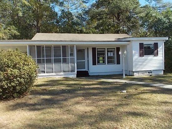 1811 Marion St, Valdosta, GA 31602