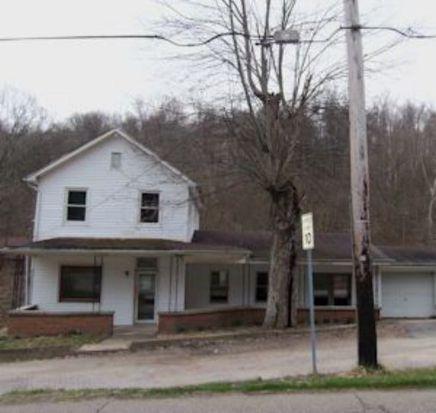 253 Union Ave, Pomeroy, OH 45769