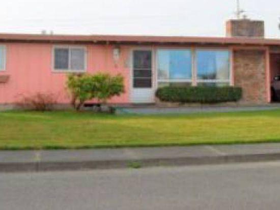 3320 Edgewood Rd, Eureka, CA 95501