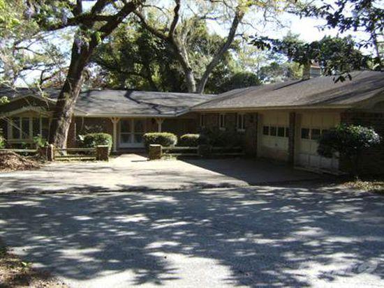 14620 Oak St, Magnolia Springs, AL 36555