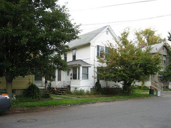 147 Dewey Ave, Pittsfield, MA 01201