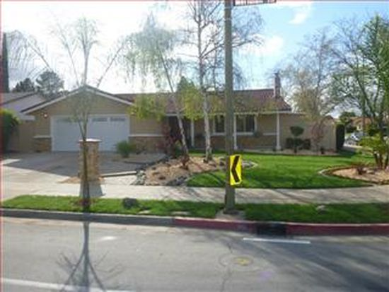 6201 Meridian Ave, San Jose, CA 95120