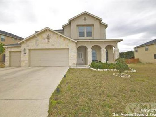 23447 Woodlawn Rdg, San Antonio, TX 78259