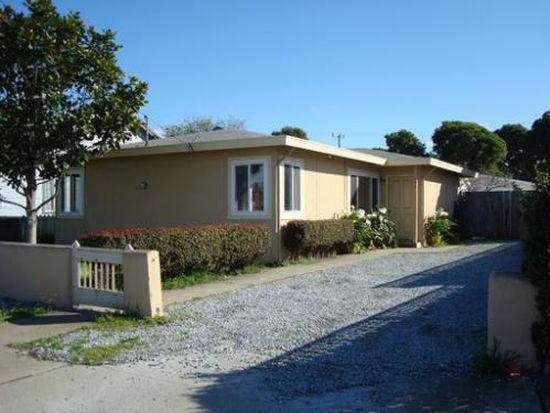 690 Hamilton Ave, Seaside, CA 93955