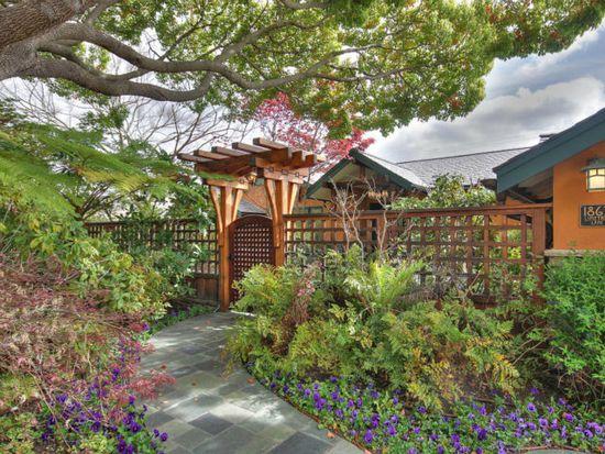 1867 Limetree Ln, Mountain View, CA 94040