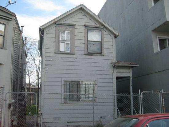 1334 E 15th St, Oakland, CA 94606