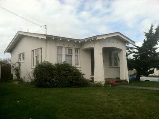 2004 I St, Eureka, CA 95501