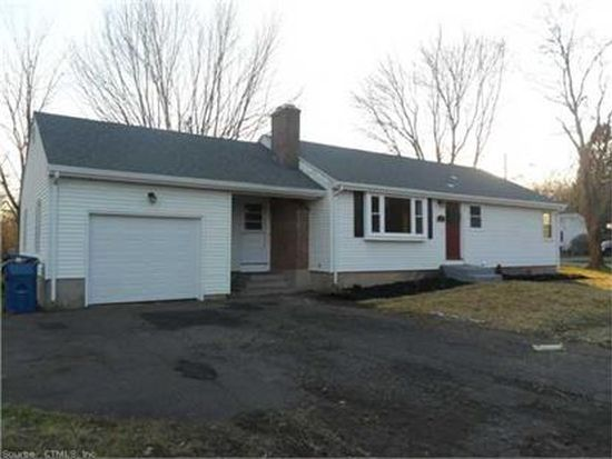 195 Sterling Dr, Berlin, CT 06037