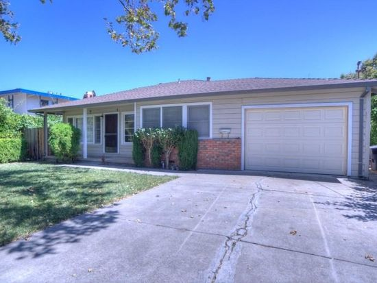 220 Monroe Dr, Mountain View, CA 94040