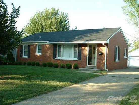 579 Judy Ln, Lexington, KY 40505
