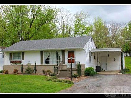 714 Kingree Rd, Shelbyville, TN 37160
