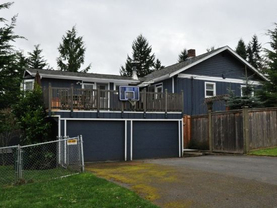 11558 N Park Ave N, Seattle, WA 98133