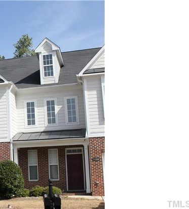 11224 Slider Dr, Raleigh, NC 27614