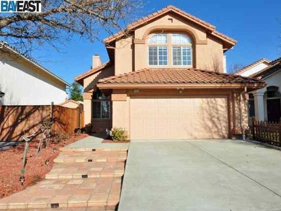 4582 Lee Ann Cir, Livermore, CA 94550